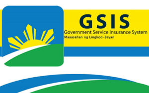 Credit from GSIS